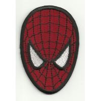 Parche bordado SPIDERMAN 16cm x 11cm