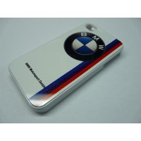 IPHONE 4 Y 4S BMW BLANCA