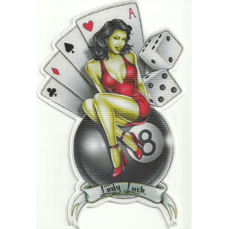 Poker moto bola
