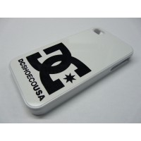 IPHONE 5 DC SHOES BLANCA