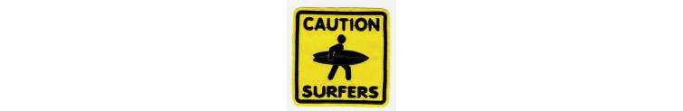 PARCHES SURF Y SKATE