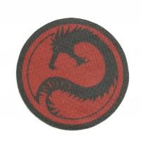 Textile patche BATTLETECH 7cm x 7cm