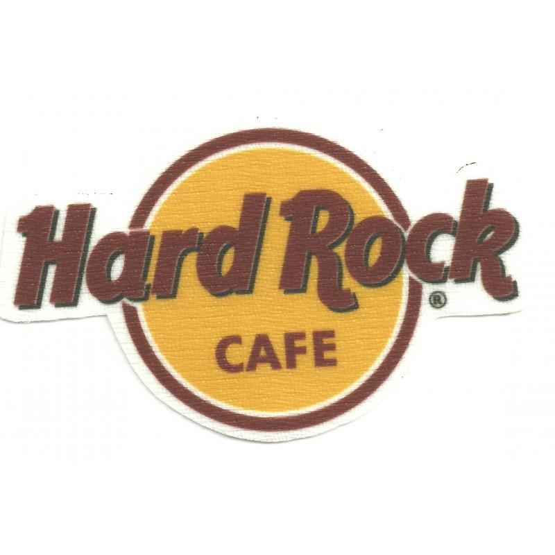Hard Rock Cafe Patch
