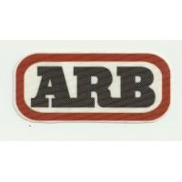 Textile patch ARB 8,8cm x 3,5cm