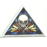 Patch embroidery ASSALTO ARMI EXPERT 7,5cm x 4,5cm