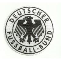 Textile patch DEUTSHER FUSSBALL-BUND 8,5cm