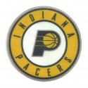 Textile patch INDIANA PACERS 7,5cm