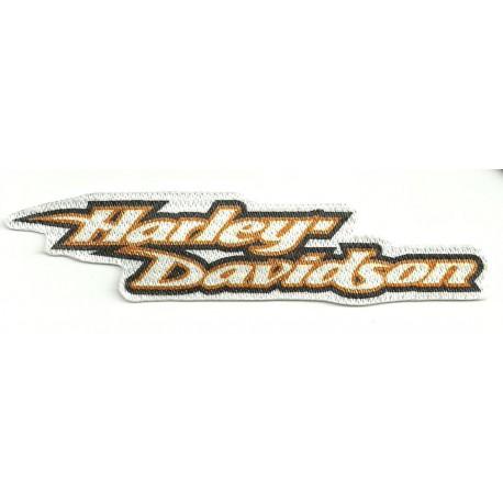 Parche textil ref.8 HARLEY DAVIDSON 30cm x 6,5cm