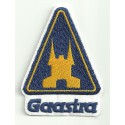 embroidery patch GAASTRA 6cm x 8cm