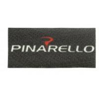 Parche textil PINARELLO 8CM X 3,5CM