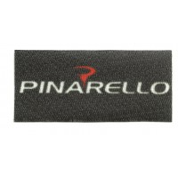Textile patch PINARELLO 8CM X 3,5CM