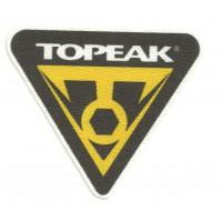 Parche textil TOPEAK 8cm x 7cm