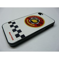 IPHONE 4 Y 4S BULTACO NEGRO Y BLANCO