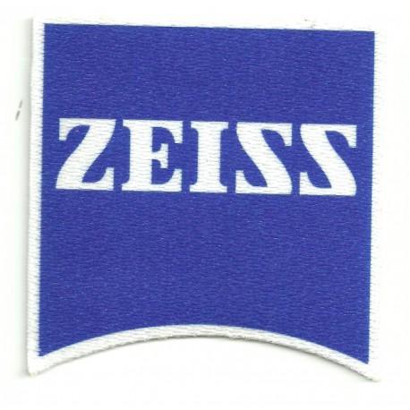 Textile patch ZEISS 3,5cm x 3,5cm