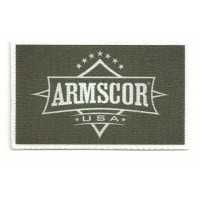 Textile patch ARMSCOR 8cm x 5cm