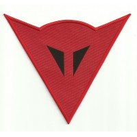 Patch embroidery DAINESE LOGO 18cm x 16cm