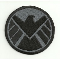 Patch embroidery AVENGERS 7cm