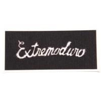 Parche textil EXTREMODURO 10,5m x 5cm