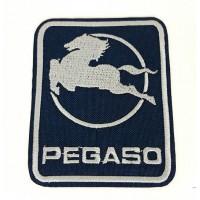 Embroidery patch PEGASO 6,5cm x 8cm