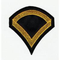 Patch embroidery GALON 5 6cm x 6cm