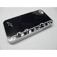 IPHONE 5 ALPINESTARS LETRAS BLANCA