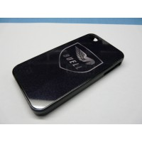 IPHONE 5 BUELL NEGRA