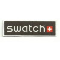 Textile patch SWATCH 10cm x 3cm