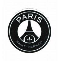 Parche textil PARIS SAINT GERMAIN 7,5cm