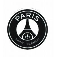 Parche textil PARIS SAINT GERMAIN 7,5cm