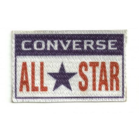 pegatina converse all star
