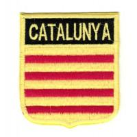 ESCUDO CATALUNYA