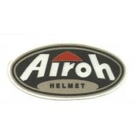 Parche textil AIROH 9cm x 4,5cm