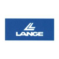 Textile patch LANGE 8cm x 4cm
