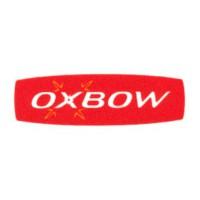 Textile patch OXBOW 8,5cm x 3cm