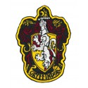 Parche bordado Harry Potter GRYFFINDOR 7,7cm x 10cm