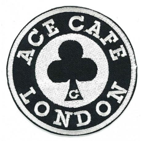 Parche bordado ACE CAFE LONDON 7,5cm