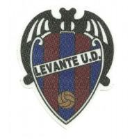 Textile patch LEVANTE U.D .3,2cm x 4cm