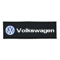 Patch embroidery VOLKSWAGEN 7cm