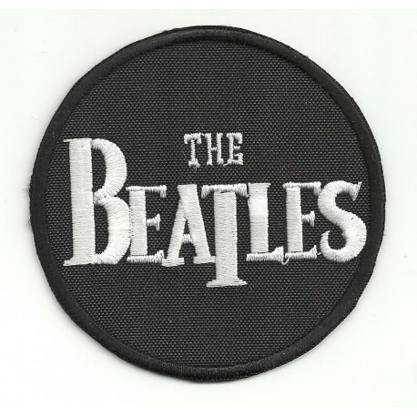 embroidery patch THE USSR BEATLES 8cm