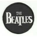 embroidery patch THE USSR BEATLES 4cm
