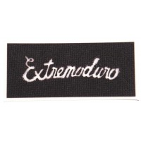 Textile patch EXTREMODURO 5m x 2,5cm