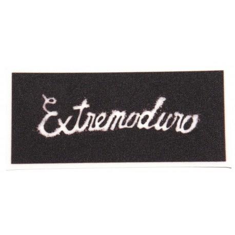 Textile patch GREENDAY 10cm x 5cm