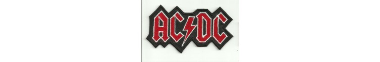 MUSIC, METAL, POP, ROCK  PATCH