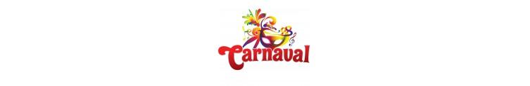 CARNAVAL, DISFRACES Y HALLOWEEN