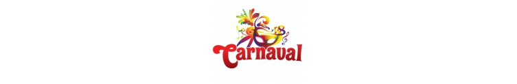 CARNAVAL Y DISFRACES